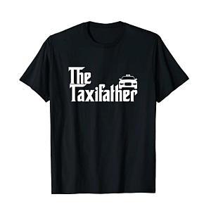 Funny Taxi T-Shirt