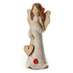 Get Well Soon Angel Ornament