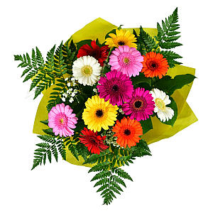 Get Well Soon Glamorous Bouquet