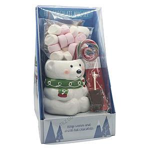 Gift Set with Christmas Mug