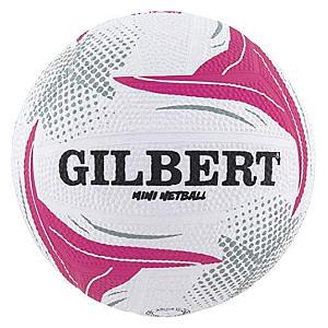 Gilbert Mini Netball