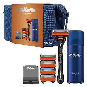 Gillette Shaving Gift Set