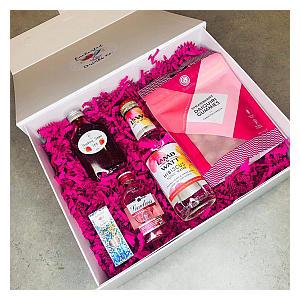 Gordon's Pink Gin Gift Set