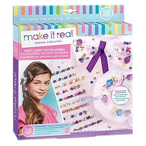 Hair Candy Accessories Kit