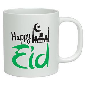 Happy Eid Mug