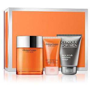 Happy Fragrance Gift Set for Men