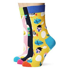 Happy Socks Women's Easter Gift Box