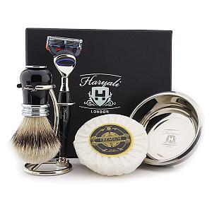 Haryali London Shaving Kit