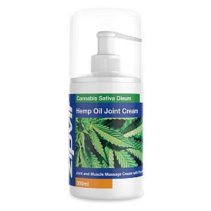 Hemp Joint Cream
