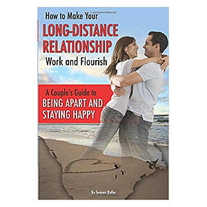 How To Make a Long Distance Relationship Work Guide
