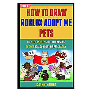 How to Draw Adopt Me Pets Guide