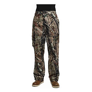 Hunting Camouflage All Weather Trousers