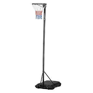 Jumpstar Sports Premium Portable Netball Stand