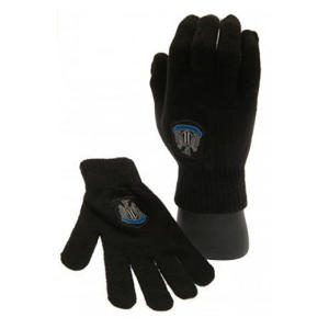 Junior Newcastle Knitted Gloves
