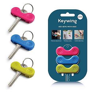Key Turning Aid