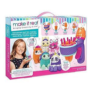 Kid's Crochet - Mini Gurumi Maker Kit