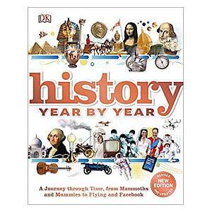 Kid's History Book