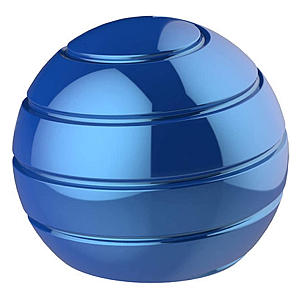 Kinetic Stress Relief Ball
