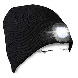 LED Light Beanie