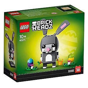 LEGO BrickHeadz Easter Bunny Toy