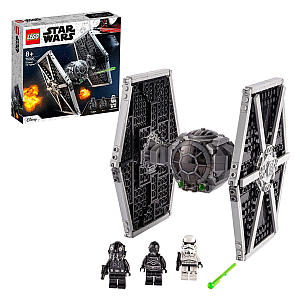 LEGO Imperial TIE Fighter Toy