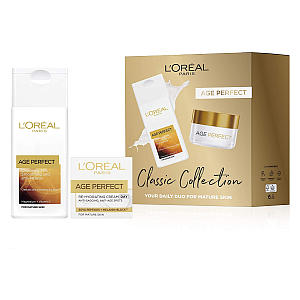 L'Oreal Classic Collection Set