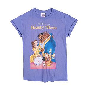 Ladies Video Cover Boyfriend T-Shirt