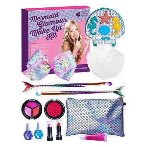 Ladybug Mermaid Make Up Kit