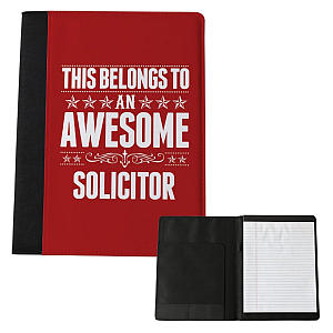 Large Notepad