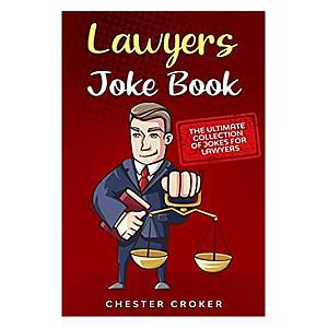 Lawyers Joke Book