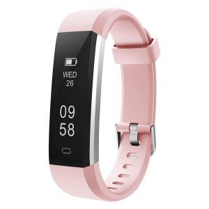 Letsfit Fitness Tracker Watch