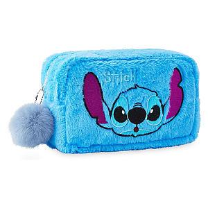 Lilo & Stitch Fluffy Make Up Bag