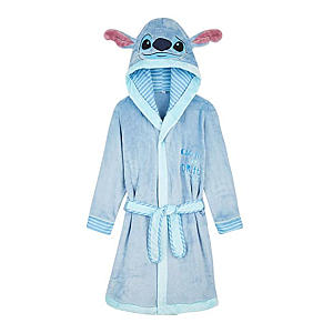 Lilo & Stitch Kid's Dressing Gown