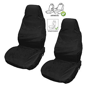 Long Distance Comfort Seat Covers
