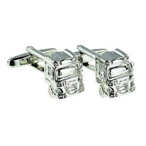 Lorry Cuff Links
