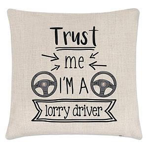 Lorry Driver Cushion