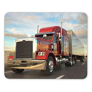 Lorry Mouse Mat