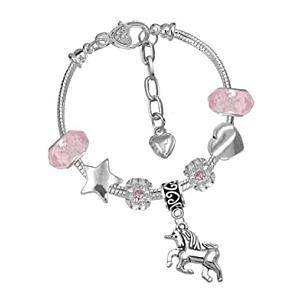 Magical Unicorn Sparkly Bracelet