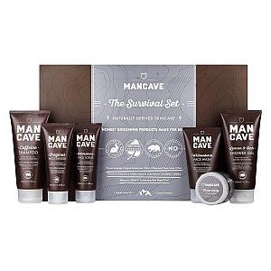 ManCave Survival Kit