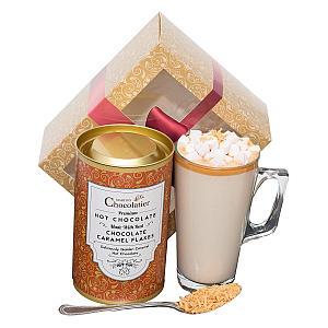 Martins Chocolatier Set