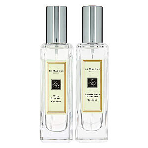 Mellow and Luminous Cologne Duo