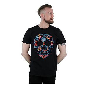 Men's Coco Skull T-Shirt