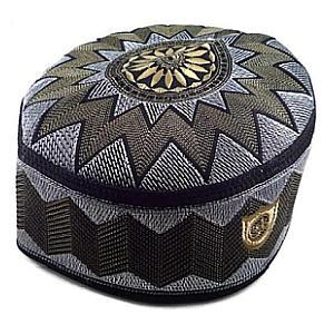 Men's Kufi Hat