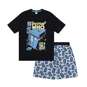 Men's Retro Pyjamas