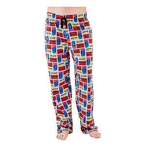 Men's Tardis Lounge Pants