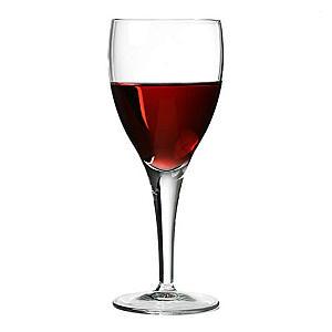 Michelangelo Red Wine Glasses Set