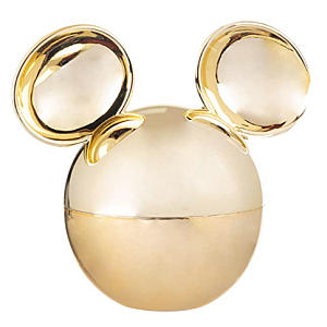 Mickey Mouse Limited Edition Gold Lip Balm