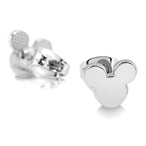 Mickey Mouse Stud Earrings