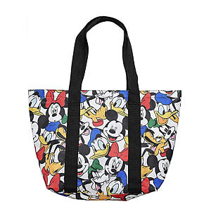 Mickey Mouse Tote Travel Bag
