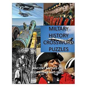 Military History Crossword Puzzles